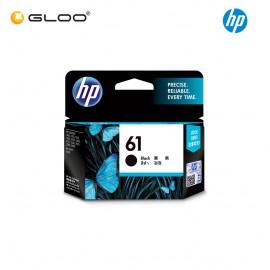 HP 61 (CH561WA) Ink Cartridge- Black