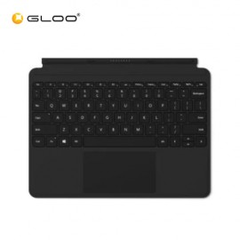 Microsoft Surface Go Type Cover Black - KCM-00015