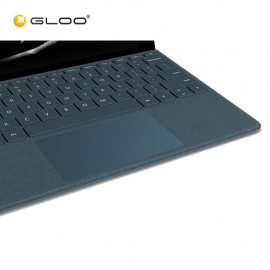 Microsoft Surface Go Type Cover Teal -  KCS-00035