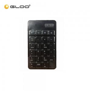 USB Numeric Keypad Slim Design KP-U230/H4