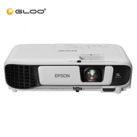 Epson EB-S41 Projector - White