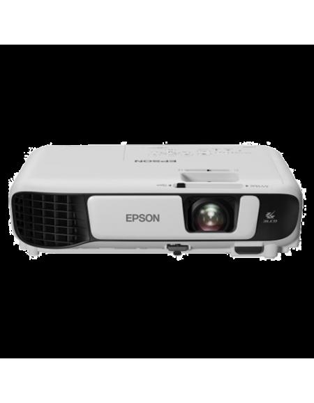 Epson EB-S41 Projector - White