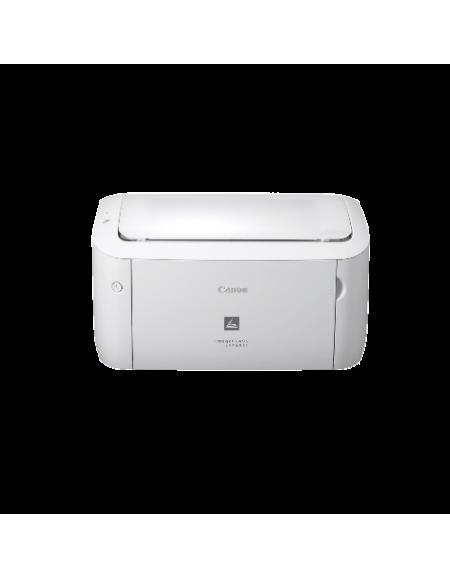 Canon imageClass LBP6000 Mono Laser Printer - White
