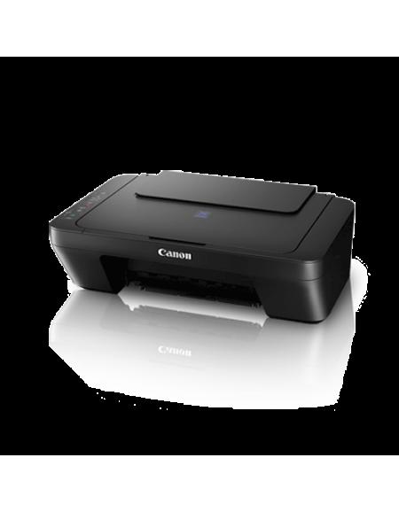 Canon Pixma E460 AIO Inkjet Printer - Navy Blue