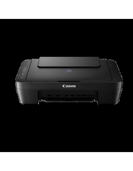 Canon Pixma E470 AIO Wi-Fi Inkjet Printer - Navy Blue