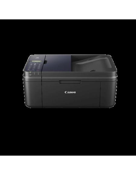 Canon Pixma E480 AIO Wi-Fi Inkjet Printer - Black