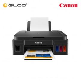 Canon Pixma G2010 Ink Color Printer - Black