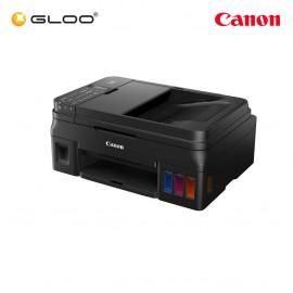 Canon Pixma G4010 Wireless All-in-One Ink TankPrinter (Print/Scan/Copy/Fax/WiFi Direct)