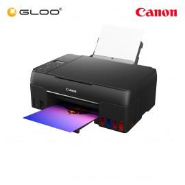 Canon G670 Wireless Ink Efficient Photo Printer (Print/Scan/Copy)