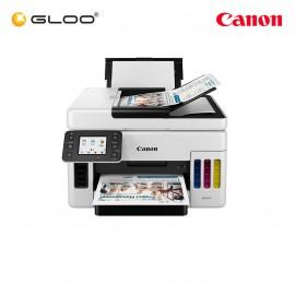Canon GX6070 Wireless Office Printer (A4/Auto Duplex Print/Scan/Copy/GI-76)