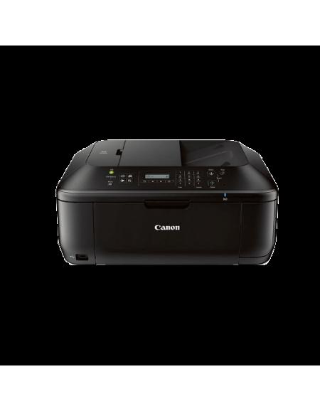 Canon Pixma MX397 AIO Inkjet Printer - Black