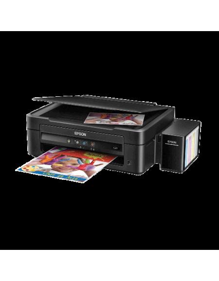 Epson L220 AIO Ink Tank Printer - Black