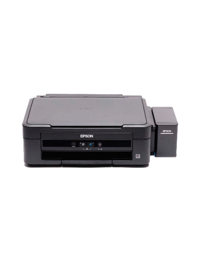 Epson L360 AIO Ink Tank Printer - Black Free EPSON Ink Bottle X 1 Unit