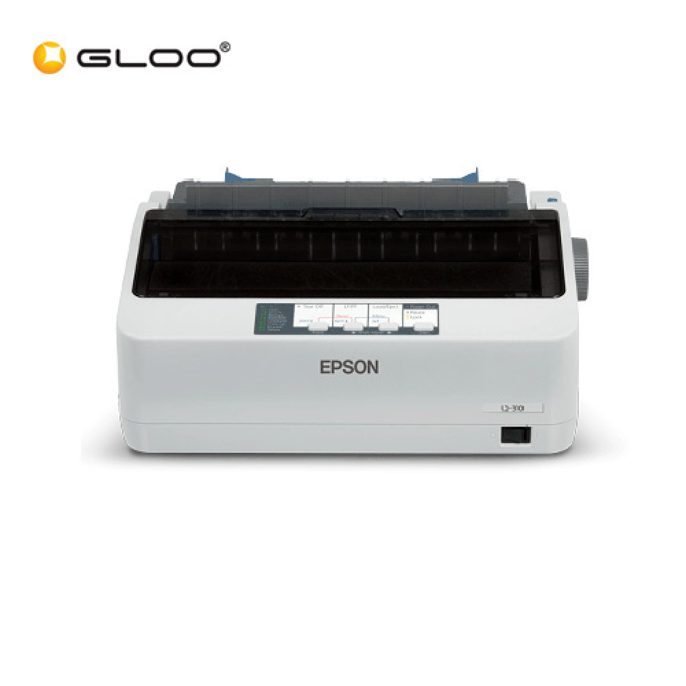 Epson LQ310 Dot Matrix Printer - White