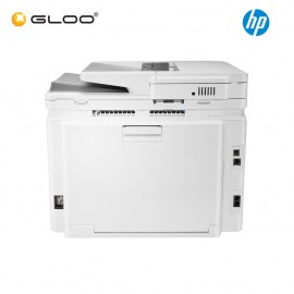 HP Wireless Color LaserJet Pro Printer MFP M282NW 7KW72A [*FREE Redemption e-credit]