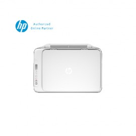 HP 2622 Deskjet AIO Printer (Y5H67A) - White
