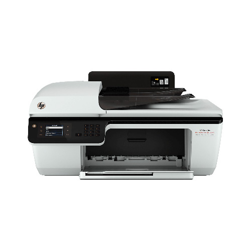 HP Deskjet Ink Advantage 2645 AIO Printer - White