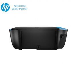 HP DeskJet Ink Advantage Ultra 4729 AIO Printer (F5S65A) - Black [FREE T&GO or Grab E-credit]