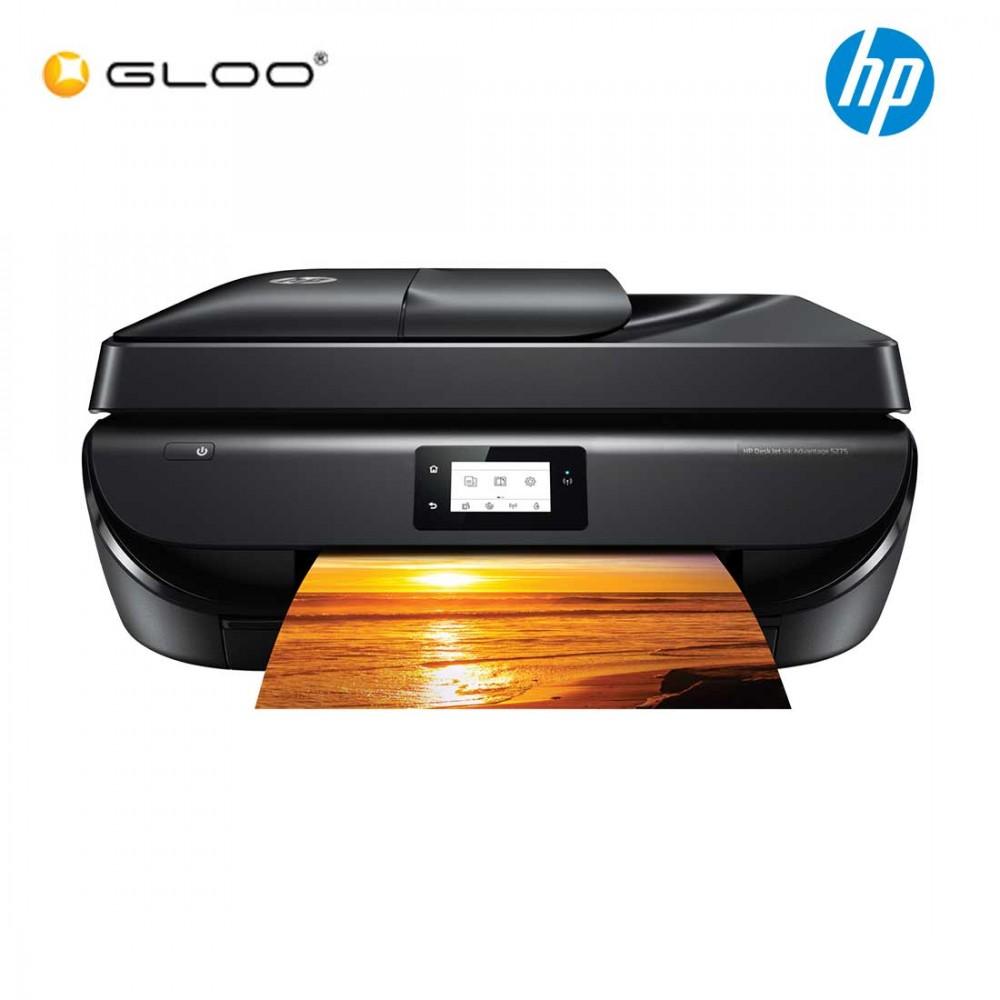 HP DeskJet Ink Advantage 5275 All-in-One Printer (M2U76B)