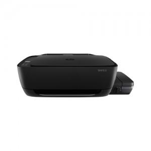 HP DeskJet GT 5820 AIO Printer - Black