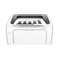HP Mono Wireless LaserJet Pro M12w Laser Printer (Print only) (T0L46A) - White