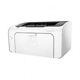HP LaserJet Pro M12w Laser Printer (T0L46A) - White