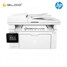HP Laserjet Pro MFP M130fw Laser Printer (G3Q60A) - White [*FREE Redemption RM 80 Touch 'n Go e-credit]