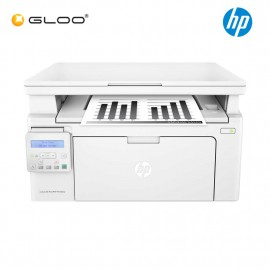HP Laserjet Pro MFP M130nw Laser Printer (G3Q58A) - White