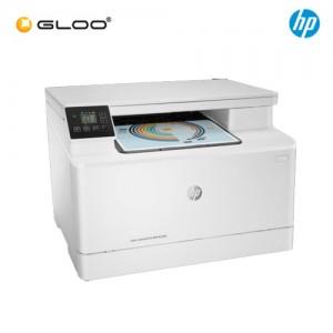 HP Color LaserJet Pro MFP M180n Laser Printer (T6B70A) - White *[FREE REDEEM Boost or T&GO e-Voucher worth RM 80** 11 Nov 2019 till 31 Jan 2020]*