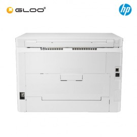 HP Color Laserjet Pro MFP M180n - White