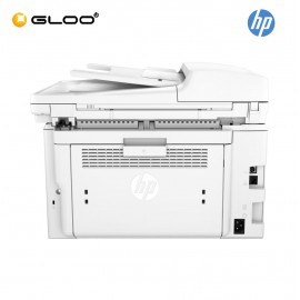 HP Mono LaserJet Pro M227sdn All-in-One Printer (G3Q74A) [*FREE Redemption RM80 Touch 'n Go ewallet credit]