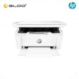 HP LaserJet Pro MFP M28w Laser Printer (W2G55A) - White