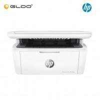 HP Mono Wireless LaserJet Pro MFP M28w Laser Printer (W2G55A) [*FREE Redemption RM30 Touch 'n Go ewallet credit]
