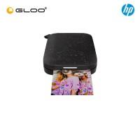 NEW HP Sprocket 200 Printer (1AS86A) - Black Noir