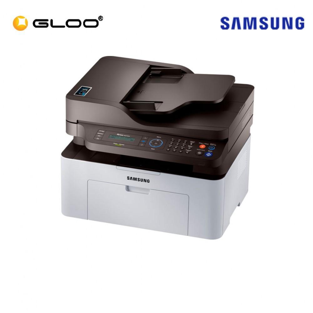 Samsung Xpress SL-M2070FW Laser Multifunction Printer (SS296V)