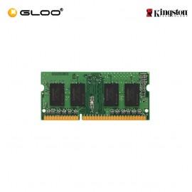 Kingston 2GB PC Module - DDR3L 1600MHz KVR16LS11S6/2