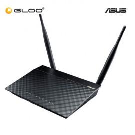 Asus DSL-N12E C1 Wireless-N300 ADSL Modem Router-Black