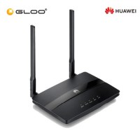 Huawei WS319 Wireless Media Router - Black