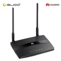 Huawei WS330 300Mbps Wireless Media Router- Black