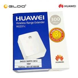 Huawei WS331c Wireless Range Extender - White