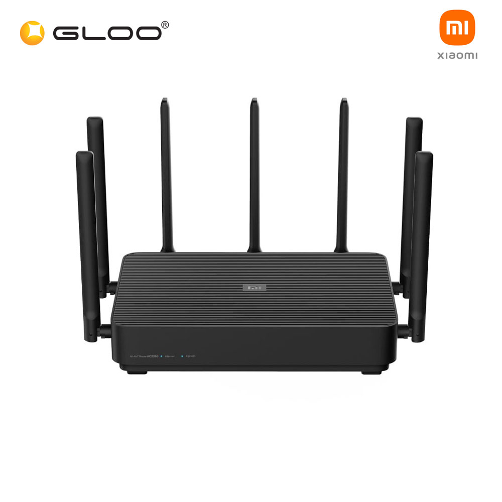 Xiaomi AIoT Router AC2350