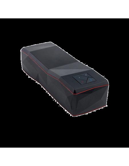 Anymode Bluetooth Portable Speaker Black 8809329208928
