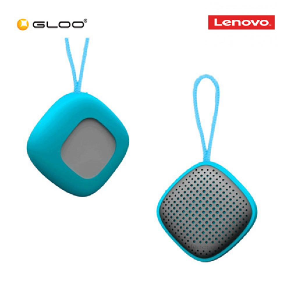 Lenovo Bluetooth Speaker BT410-multicolour