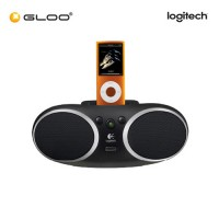 Logitech Portable Speaker S135i-EU (5099206027398)-Black