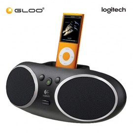 Logitech Portable Speaker S135i-EU (5099206027398)-Black