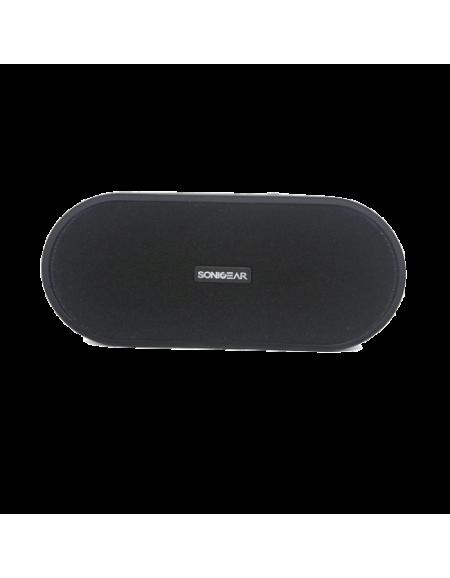 Sonic Gear 2GoNow Trio Power Portable Speaker-Black