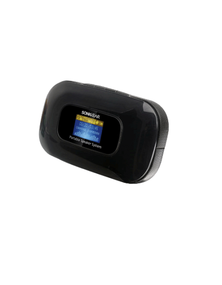 Sonic Gear GO ion800 pocketable Speaker