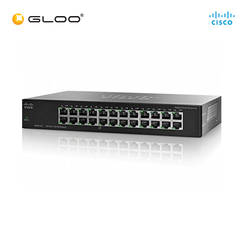 SF95-24 24-Port 10/100 Switch