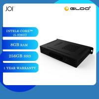 OPS - Intel I5-8265U , 8GB+256GB SSD