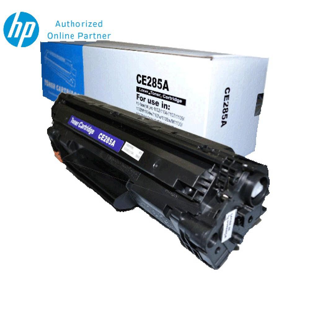 Hp Ce285a Toner 85a Compatible Ce 285a Ce285alaser Jet Cartridge Black